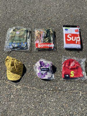 Supreme clothing for Sale in Hampton, VA
