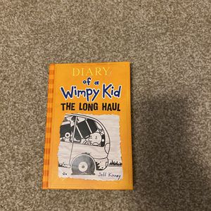 Diary of a Wimpy Kid: The Long Haul for Sale in Roswell, GA