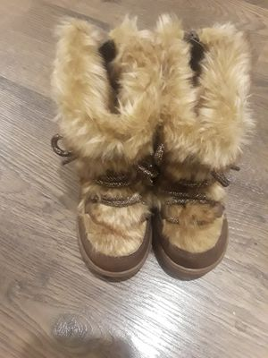Toddler girl boots for Sale in Murrieta, CA