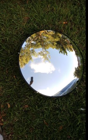 """Safety Mirror Seeall 26"""" for Sale in Coconut Creek, FL"""
