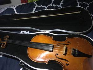 1995 Violin A.R. Seidel hand made copy Antonius Stradivarius for Sale in Minneapolis, MN