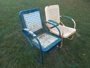 Lawn Chairs for Sale in Bunker Hill, WV