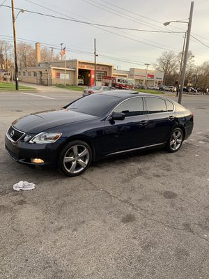 2006 Lexus GS 430 for Sale in Cleveland, OH
