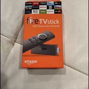 Amazon Fire TV Stick for Sale in Glendale, CA