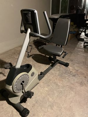 Exercise Bike for Sale in Madera, CA