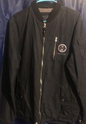 Ripcurl jacket medium for Sale in Monterey Park, CA