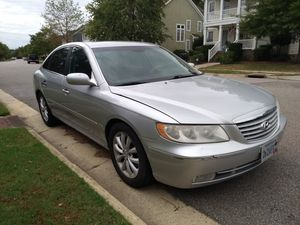 2006 Hyundai Azera LTD, luxury for Sale in Chesapeake, VA
