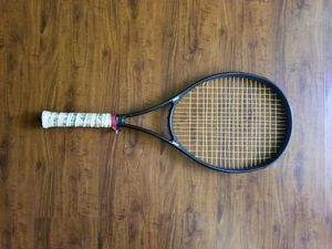 Prince Thunderstruck Tennis Racket for Sale in San Diego, CA