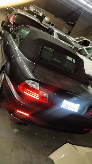RUNS & DRIVES 2002 BMW 330ci Convertible NOT PARTING OUT for Sale in Los Angeles, CA