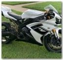 Gorgeous 2007 Yamaha YZF-R1 for Sale in Waco,  TX