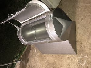 CUSTOM COOLER all stainless steel with Texan logo for Sale in Baytown, TX