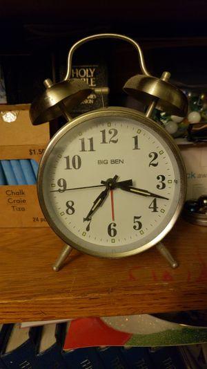 Alarm clock for Sale in Chula Vista, CA