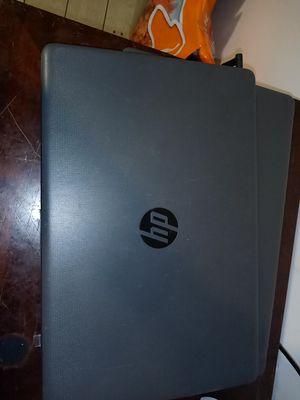 Hp notebook for Sale in Hialeah, FL
