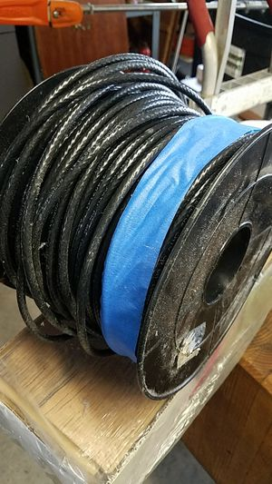 Cable Wiring approx 400 ft for Sale in Charlotte, NC