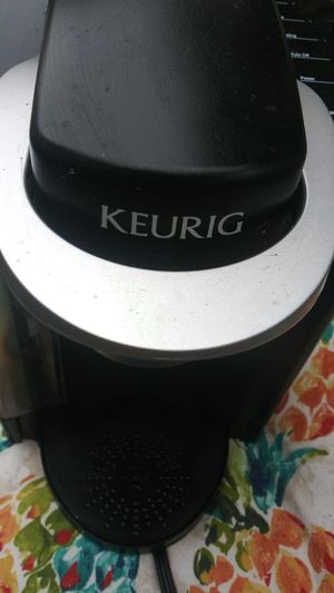 Keurig cofee macine for Sale in Hollywood, FL