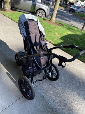 Baby Trend Jogging Stroller for Sale in Beaverton, OR
