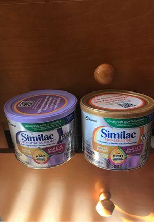 Similac formula for Sale in Carol Stream, IL