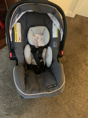 Baby car seat for Sale in Hillsboro, OR