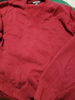 Michael Kors men's sweater for Sale in Coachella, CA
