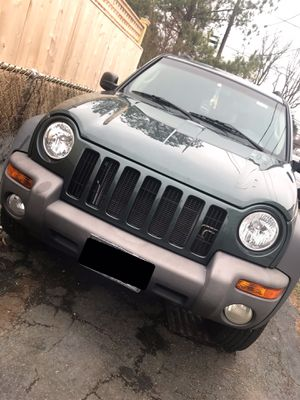 JEEP LIBERTY 2002 for Sale in Kensington, MD