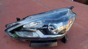 2016 2017 2018 2019 NISSAN SENTRA FULL LED HEADLIGHT OEM LEFT SIDE DRIVER for Sale in Lawndale, CA