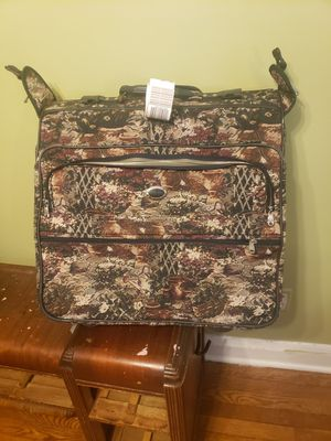 garment traveling suit bag for Sale in Baltimore, MD