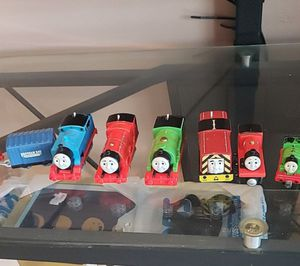 Thomas & Friend's trains for Sale in Miami Gardens, FL