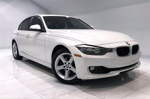 2013 BMW 3 Series for Sale in Chantilly, VA