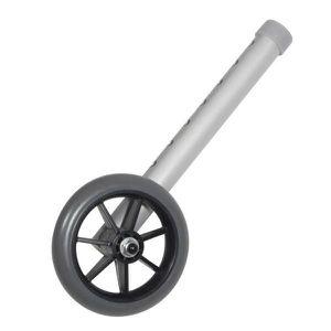Universal 5 in. Walker Wheels for Sale in Chamblee, GA