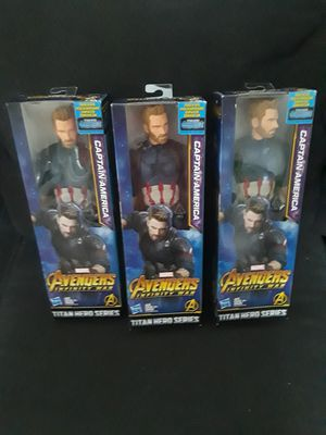 Avengers Infinity War for Sale in Tarpon Springs, FL