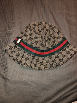 Unisex Gucci hat for Sale in Washington, DC