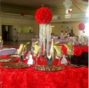 Rose balls and chandeliers for Sale in Stockton, CA