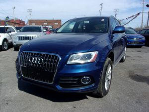 2016 Audi Q5 for Sale in Cleveland, OH