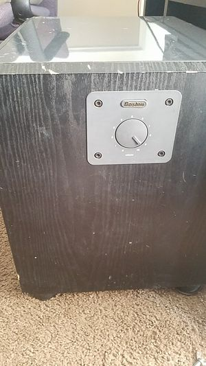 BOSTON MICRO 95PV SUBWOOFER for Sale in Fort Washington, MD