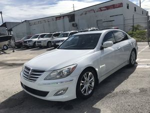 2013 Hyundai Genesis for only $500 Downpayment out the door!!! for Sale in Winter Haven, FL