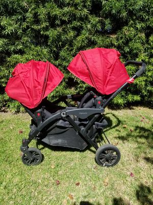 Contours Options tandem stroller for Sale in San Diego, CA