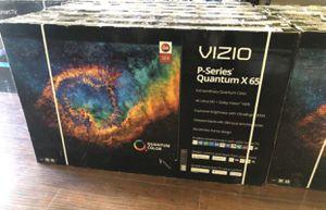 "65"" Vizio P-Series Quantum smart 4K UHD TV for Sale in Jurupa Valley, CA"