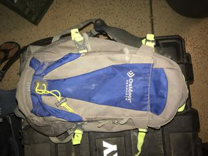 Water Backpack Hydration Pack for Sale in Laveen Village, AZ