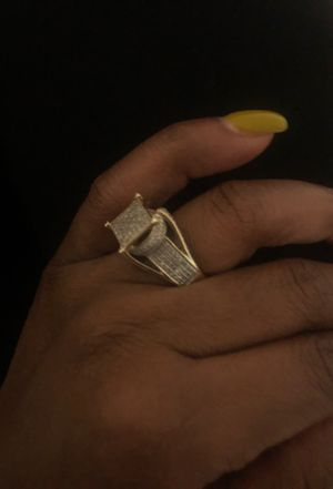 10kt Yellow Gold Ring for Sale in Detroit, MI