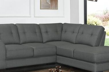 CALI FABRIC CHAISE SOFA!!! NO CREDIT NEEDED!!! ONLY $50 DOWN!!! SAME DAY DELIVERY!!! LAYAWAY OPTIONS!!! for Sale in Clearwater,  FL