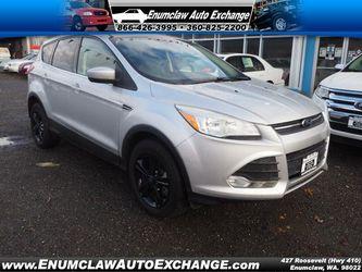2013 Ford Escape for Sale in Enumclaw,  WA