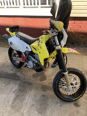 Suzuki Motorcycle 450 for Sale in Garfield, NJ