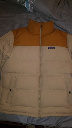 Patagonia wheat on wheat bubble 300 price are negotiable n trades are accepted for Sale in The Bronx, NY