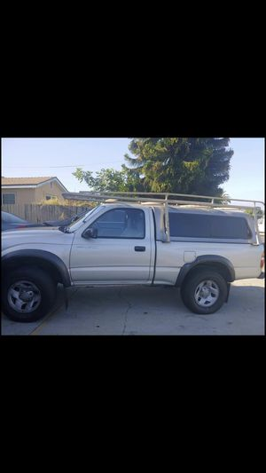 Toyota Tacoma rack only for Sale in Lemon Grove, CA