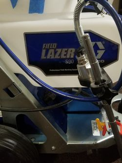 Paint Sprayer Graco for Sale in Los Angeles,  CA