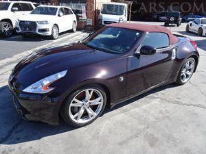 2012 Nissan 370Z for Sale in Gardena, CA