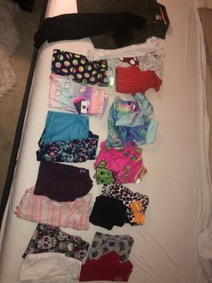 Girls 7/8 clothes- whole lot for Sale in West Palm Beach, FL