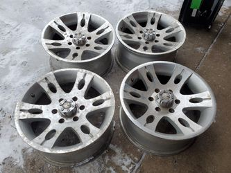17x8 6x135ford f150 for Sale in Downers Grove,  IL