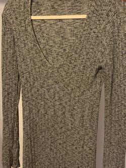 ASOS DESIGN Sweater Body CON Maxi Dress for Sale in Danville,  PA