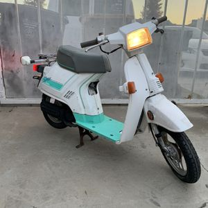 86 Nq50 Scooter H0nda for Sale in Newhall, CA
